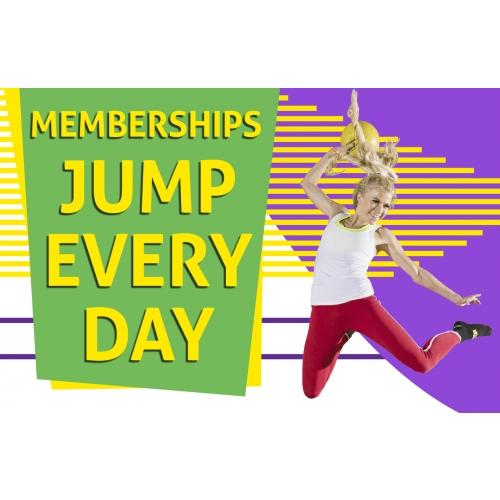 Membership Voucher