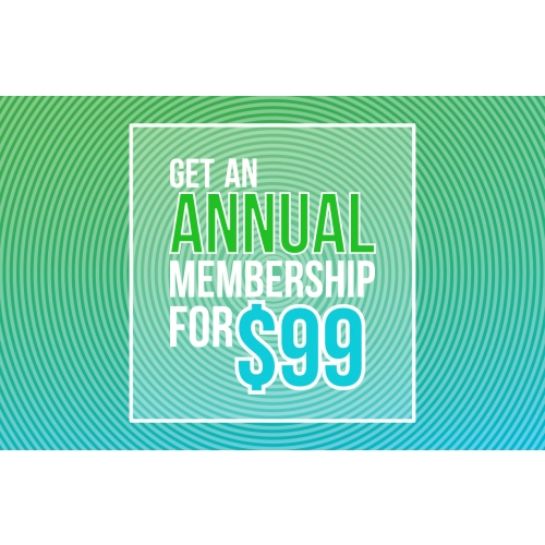 Get Air Annual Jump Membership $99 Sale