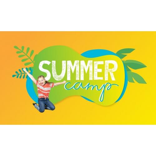 Get Air Summer Camp