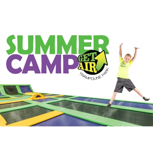 Get Air Summer Camp