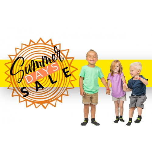 Summer Days Sale - 2 Toddler Time Tickets for $10