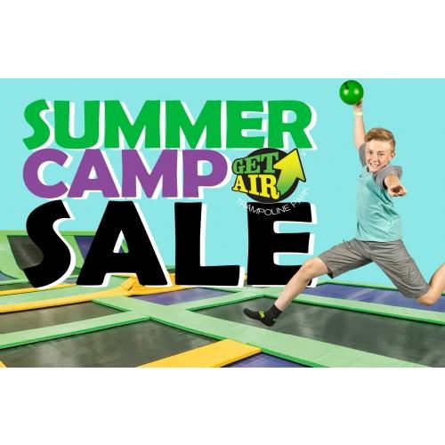 Summer Camp Sale (Details in Description)