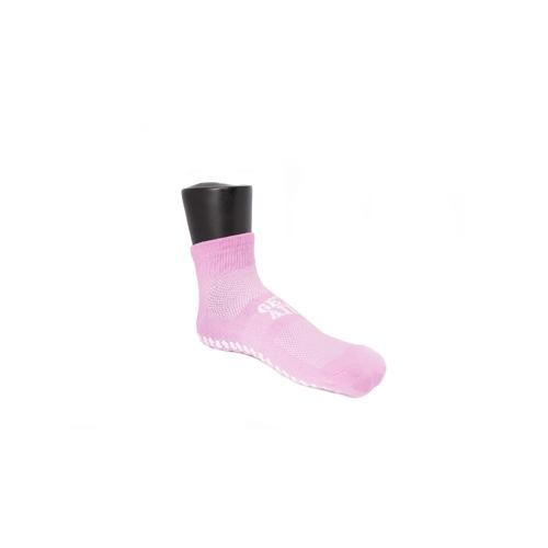 Pink Jump Socks